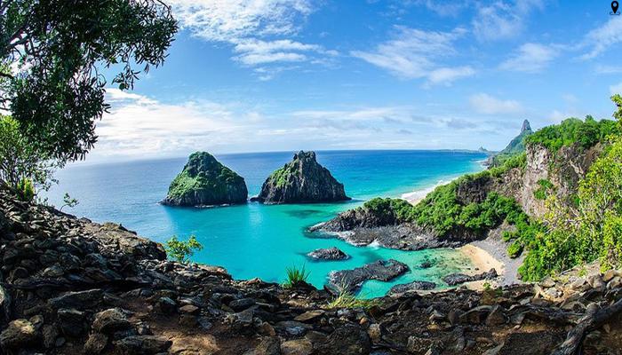 Fernando de Noronha เกาะสวรรค์แดนแซมบ้า บราซิล