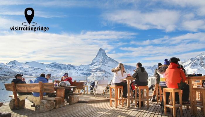 Zermatt ประเทศสวิตเซอร์แลนด์