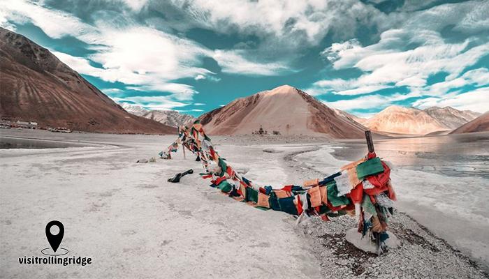 Leh Ladakh (เลห์ ลาดักห์)
